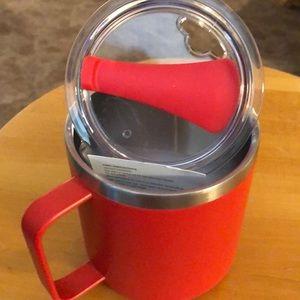 Camper Vacuum Mug-12 Oz.